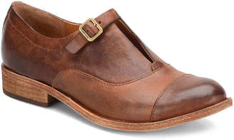Korks Kork-Ease Niseda Oxford - Women's