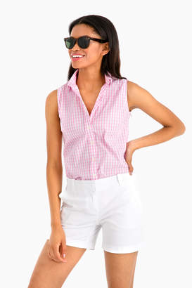The Shirt by Rochelle Behrens Sleeveless Icon Shirt