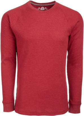 American Rag Men Long-Sleeve Thermal T-Shirt
