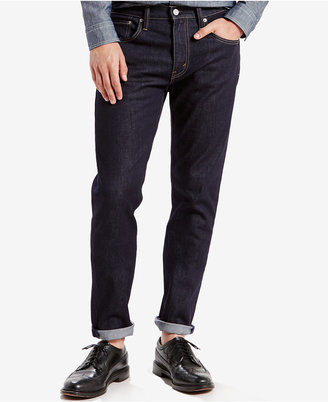 Levi's® 512TM Slim Taper Fit Jeans $69.50 thestylecure.com
