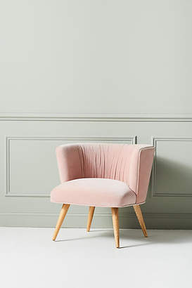 Anthropologie Anita Occasional Chair