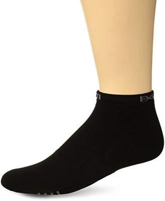 Thorlos Experia Unisex XPCU Running Ultra Thin Low Cut Sock
