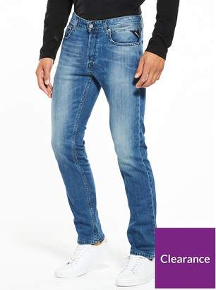 Replay Grover Slim Fit Jeans
