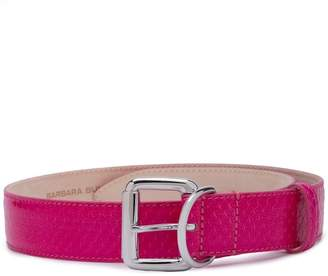 Barbara Bui classic adjustable belt