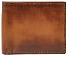 Fossil Paul Leather Bifold Wallet