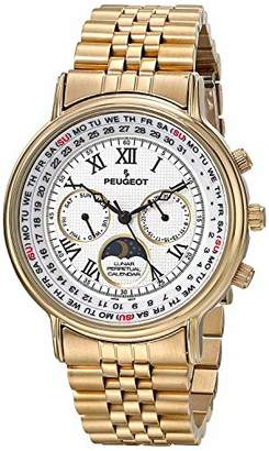 Peugeot Vintage Multi-Function Watch