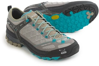 Salewa Firetail Evo Trail Shoes (For Women) $69.99 thestylecure.com