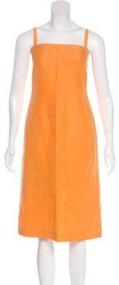 Max Mara Midi Sheath Dress