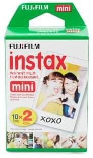 Twin-Pack Instax Mini Films