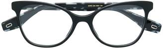 Marc Jacobs Eyewear cat eye glasses