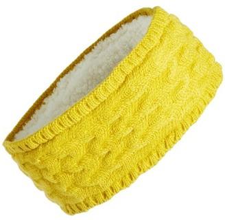 echo Knit Headband $29 thestylecure.com