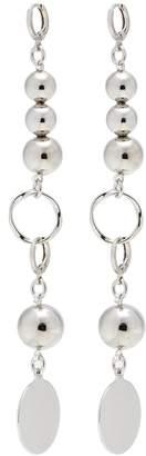 Aubade MOUNSER 'Aubade' sphere link drop earrings