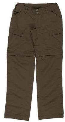The North Face Straight-Leg Cargo Pants