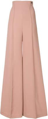 Elisabetta Franchi wide-leg trousers