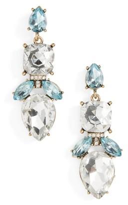 Women's Sole Society Cannes Drop Earrings $36.95 thestylecure.com