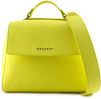 Orciani Leather Bags For Women - ShopStyle UK 6e9ddbf293322