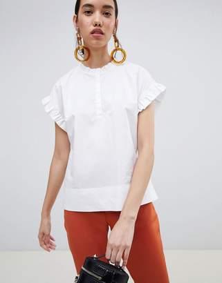 InWear Saia Frill Shirt