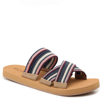 Roxy Shoreside Flat Sandal - Women's