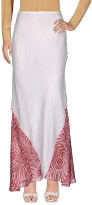 John Richmond Long skirts