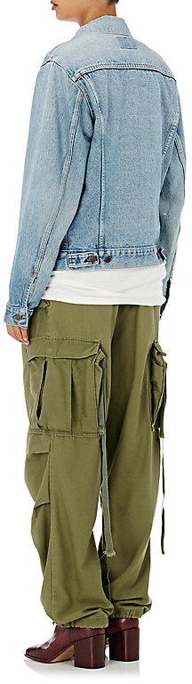 Icons Women's Denim Jacket 5