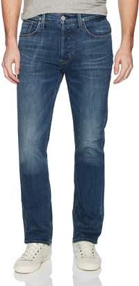 Hudson Men's Sartor Slouchy Skinny Jeans