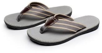 AERUSI Men's Primo Classic Style Sandal Flip Flops