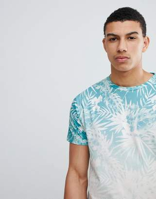 D-Struct Tropical Fade Out T-Shirt