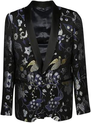 Christian Pellizzari Smoking Jacket