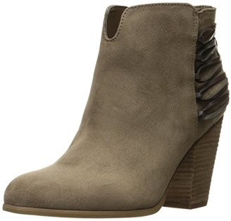 Carlos by Carlos Santana Women's Hawkins Ankle Bootie $63.99 thestylecure.com