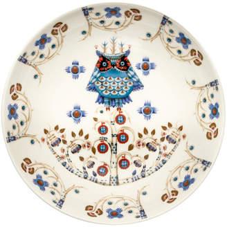 Iittala Taika Porcelain Coupe Bowl