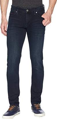 Tommy Hilfiger Tommy Jeans Men's Extreme Skinny Jeans Original Simon