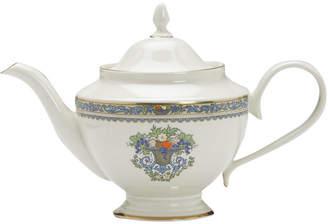 Lenox Autumn Teapot with Lid