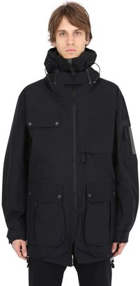 Gore Tex Waterproof Climalite Parka $870 thestylecure.com