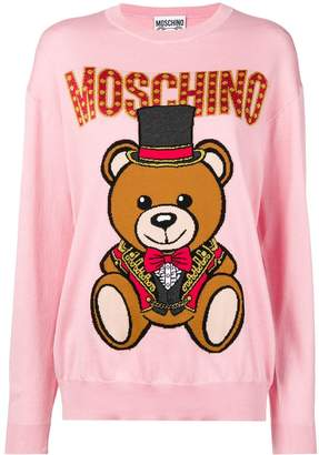 ccd6a773cc8 Moschino Knitwear For Women - ShopStyle Canada