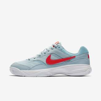 Nike NikeCourt Lite Women's Hard Court Tennis Shoe