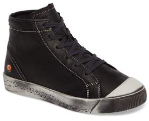 Fly London SOFTINOS BY Kip High Top Sneaker