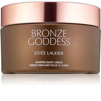 Estee Lauder Bronze Goddess Whipped Body Cr&232me, 6.7 oz.