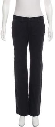 CNC Costume National Lightweight Straight-Leg Pants