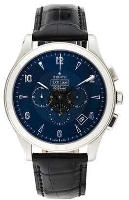 Zenith Grande Class Watch