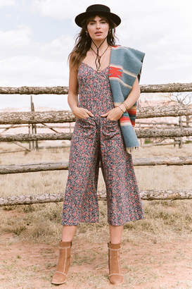 Spell & The Gypsy Collective Jasmine Jumpsuit