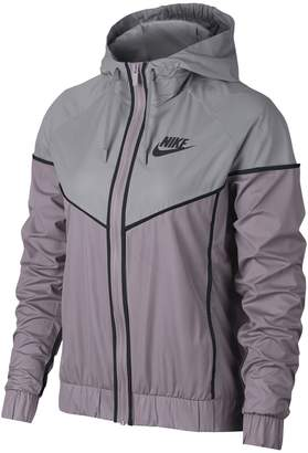 Nike Windcheater