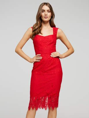 Portmans Australia Gigi Lace Dress