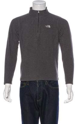 The North Face Fleece Half-Zip Sweater