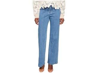 See by Chloe Denim Pants Women's Jeans
