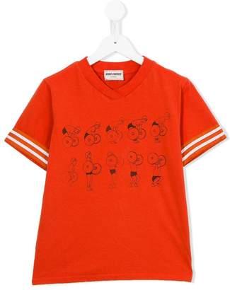 Bobo Choses Weightlifting T-shirt