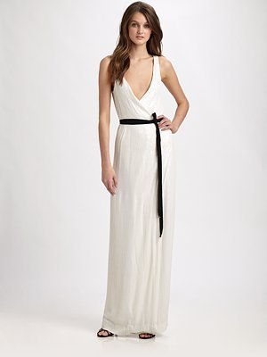 Yazhi Gown