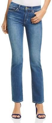 Joe's Jeans The Provocateur Petite Bootcut Jeans in Michela