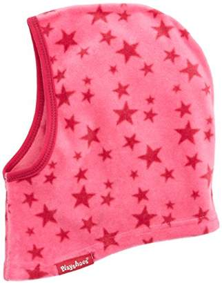 Playshoes Girl's Mit Sternen-Muster Hat