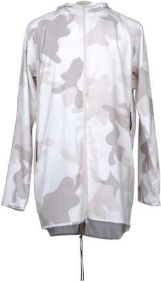 Stampd x PUMA Overcoats