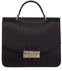 Furla Julia Small Top Handle Bag